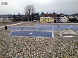 Objekt Seifert in Bad Krozingen / 29,28 kWp